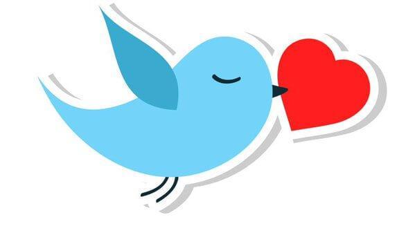 накрутка лайков Twitter.  покупки лайков в Twitter.