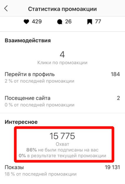 Посещения профиля Инстаграм. Накрутка посещения профиля в Инстаграм.