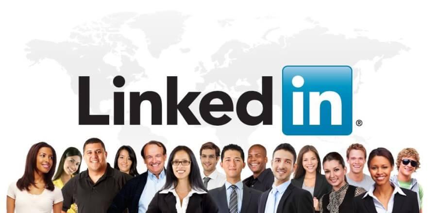 Раскрутка linkedin. Накрутка фолловеров. LinkedIn подписчики (для профилей Компаний). Заказать подписчиков Linkedin.