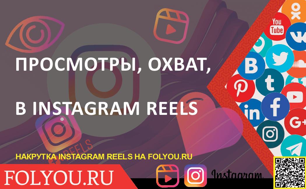 Купить Reels дешево. Просмотры Reels. Инстаграм Reels. Instagram продвижение.