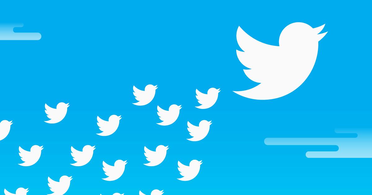 Накрутка фолловеров Twitter. Подписчики Твиттер 2020.