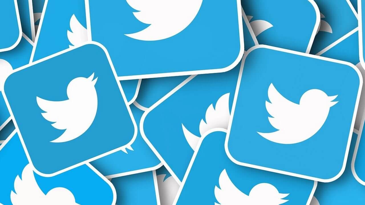 Больше подписчиков в Twitter